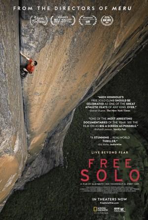 Free Solo Dublado Online
