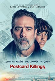 Download The Postcard Killings