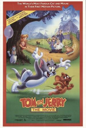 Tom & Jerry: O Filme Dublado Online