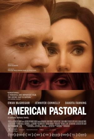 Pastoral Americana Dublado Online