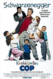 Kindergarten Cop (1990) 480p/720p BluRay 2
