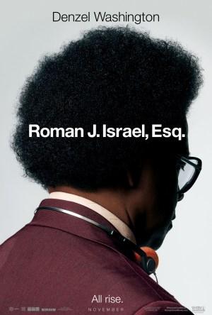 Roman J. Israel, Esq. Legendado Online