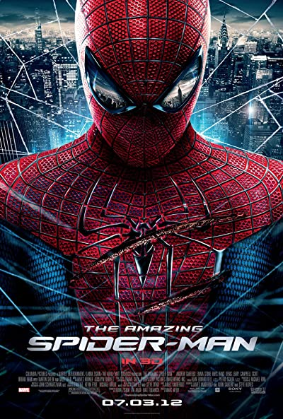 The Amazing Spider-Man MLSBD.CO - MOVIE LINK STORE BD