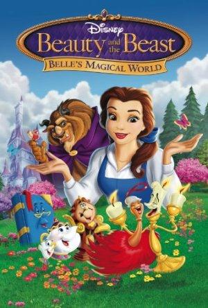 O Mundo Mágico de Bella Dublado Online