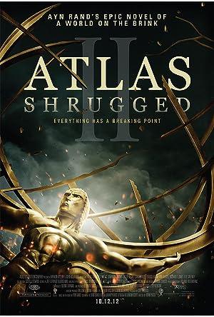 A Revolta de Atlas: Parte II Dublado Online