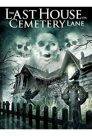 The Last House on Cemetery Lane Legendado Online