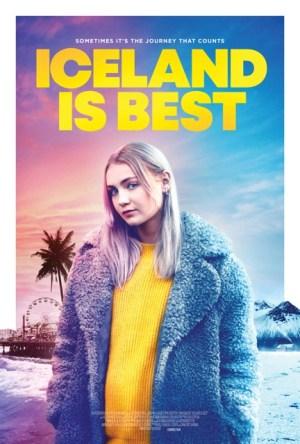 Iceland Is Best Legendado Online