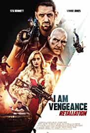 Download I Am Vengeance: Retaliation