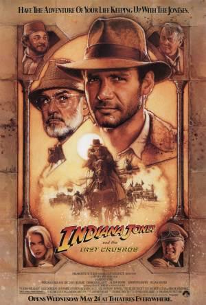 Indiana Jones e a Última Cruzada Dublado Online