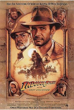 Indiana Jones e a Grande Cruzada Dublado Online