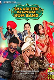 Download Shaadi Teri Bajayenge Hum Band