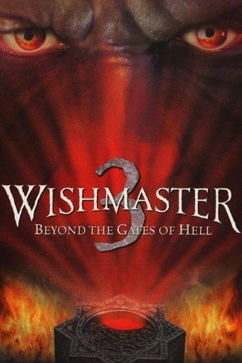 O Mestre dos Desejos 3 – Além da Porta do Inferno Dublado Online