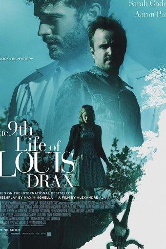 A Nona Vida de Louis Drax Dublado Online