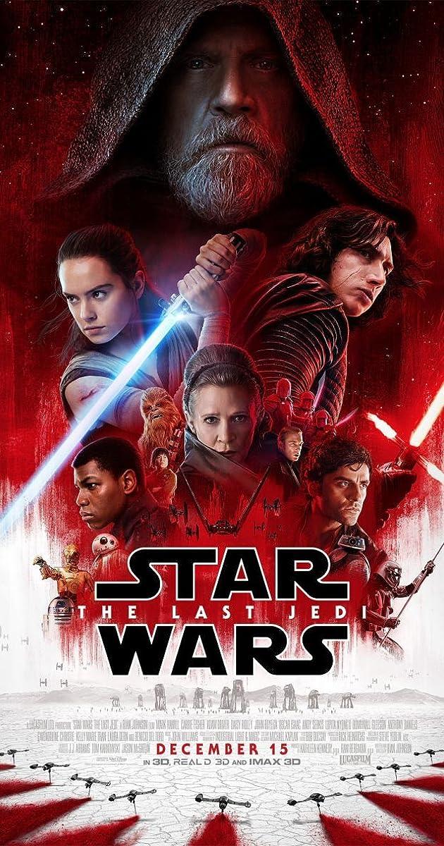 Star Wars: The Last Jedi (2017) - IMDb