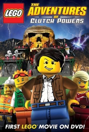 Lego: As Aventuras dos Clutch Powers Dublado Online