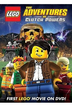 Lego: As Aventuras dos Clutch Powers Dublado Online