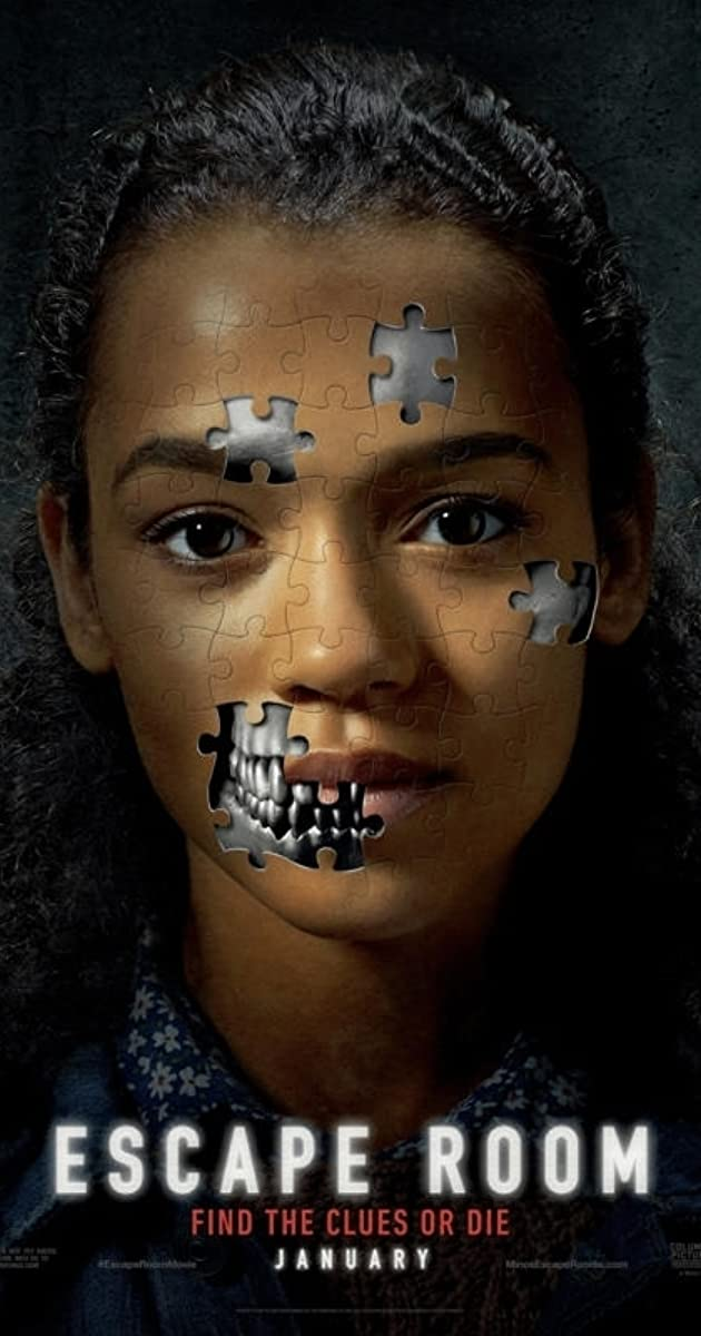 Escape Room (2019) - IMDb