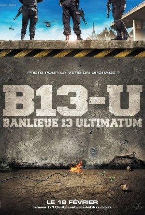 13° Distrito - Ultimato Dublado Online