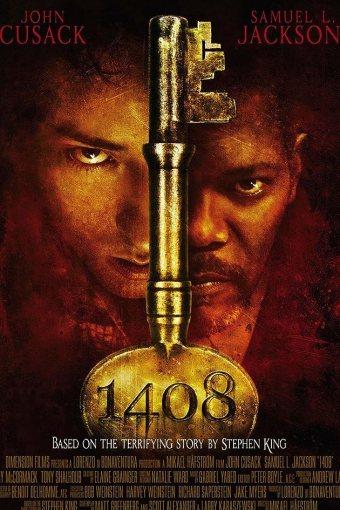 1408 Dublado Online