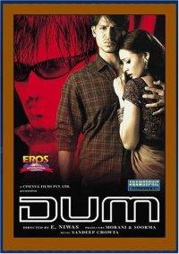 Dum (2003) Hindi Full Movie 720p