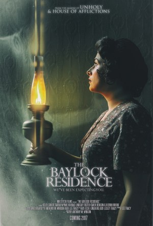 The Baylock Residence Dublado Online