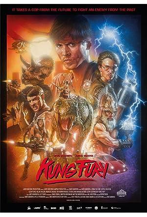 Kung Fury Legendado Online