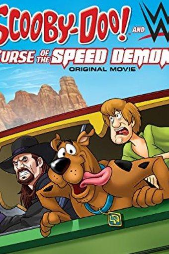 Scooby Doo e WWE Maldição do Demônio Veloz Dublado Online