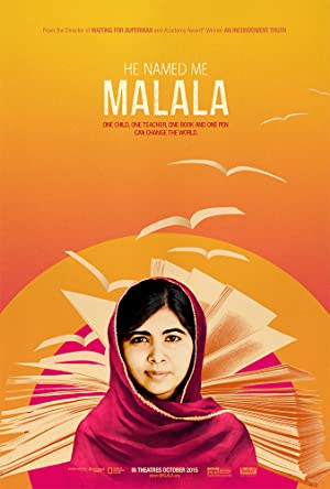 Malala Dublado Online