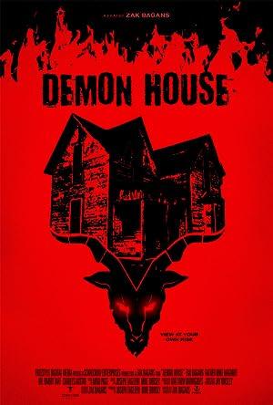 Demon House Legendado Online