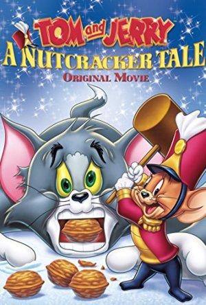 Tom e Jerry em O Quebra-Nozes: O Filme Dublado Online