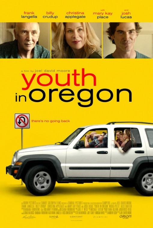 Youth In Oregon 2016 Imdb
