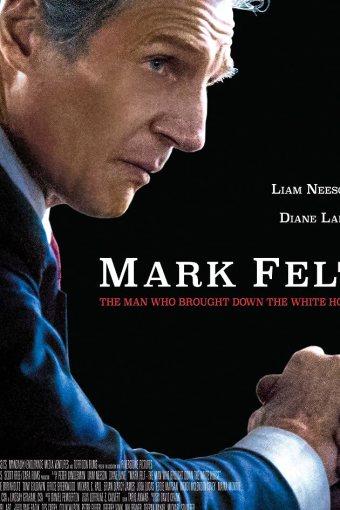 Mark Felt: O Homem que Derrubou a Casa Branca Dublado Online
