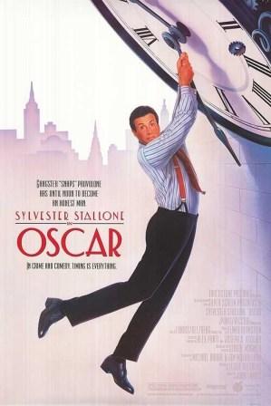 Sylvester Stallone in Oscar (1991)