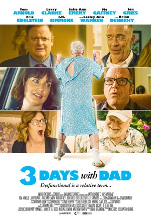 3 Days with Dad Legendado Online