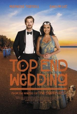 Top End Wedding Legendado Online