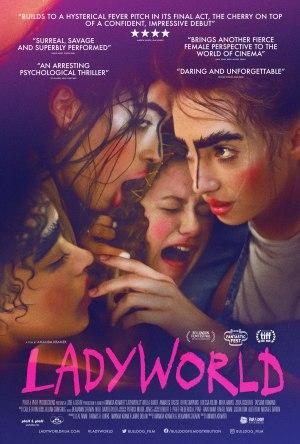 Ladyworld Legendado Online