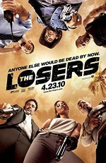 Free Download & streaming The Losers Movies BluRay 480p 720p 1080p Subtitle Indonesia