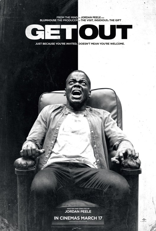 Get Out (2017) - IMDb