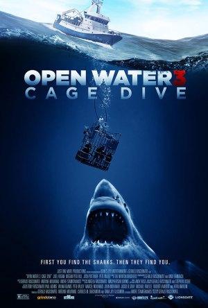 Open Water 3 – Cage Dive Legendado Online