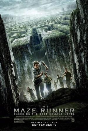 Maze Runner: Correr ou Morrer Dublado Online