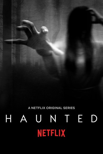 Haunted (TV Series 2018– )