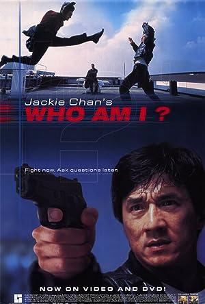Quem Sou Eu? Dublado Online