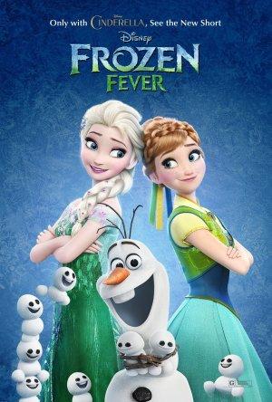 Frozen: Febre Congelante Dublado Online