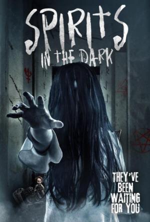 Espíritos na Escuridão Legendado Online