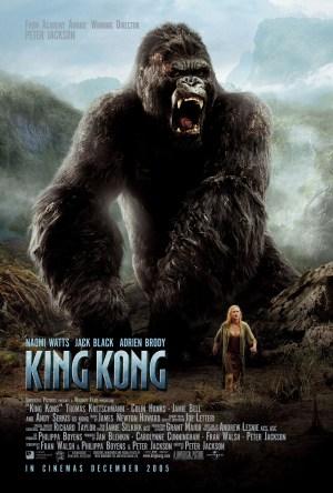 King Kong Dublado Online