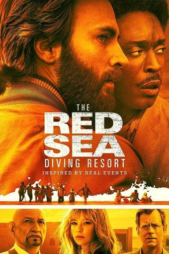 Missão no Mar Vermelho Dublado Online