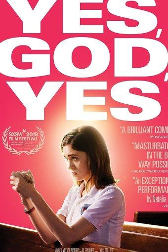 Yes, God, Yes Legendado Online
