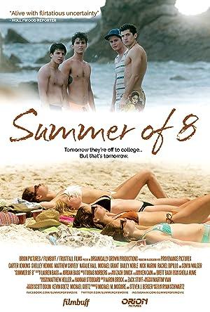 O Último Verão Dublado Online