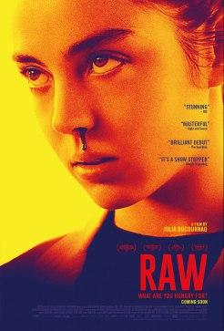 Raw (2016) - IMDb