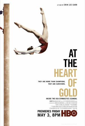 At the Heart of Gold: Inside the USA Gymnastics Scandal Legendado Online
